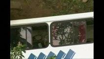 Au moins 15 morts dans un accident de bus au Brésil