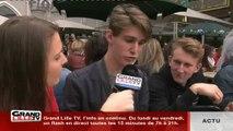 Braderie de Lille: la tradition des moules frites