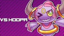 """Pokémon XY: """"Battle! VS Hoopa!"""" (XY Style / Fan-Made)"""