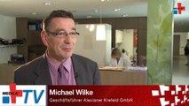 MEDICA.de: Multimedia im Krankenhaus: IT-Revolution am Patientenbett
