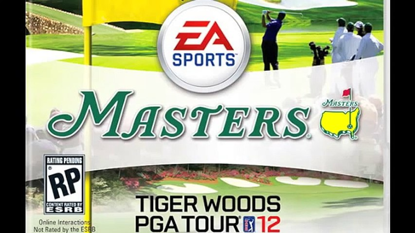 Rob Warren - Ring Of Saturn - Music from the Tiger Woods PGA Tour soundtrack