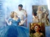 Cinderella 2015 DVD Review