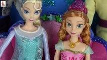 ★★ FROZEN Magic 8 Ball ASK QUESTIONS Answers Elsa Anna Kristoff Hans Disney fun kids toys ★★