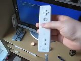 Broken Wii Sensor Bar? Simple fix!