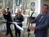 Entrada do Noivo Instrumental (Iris - Cidade dos Anjos) com Violino e Piano