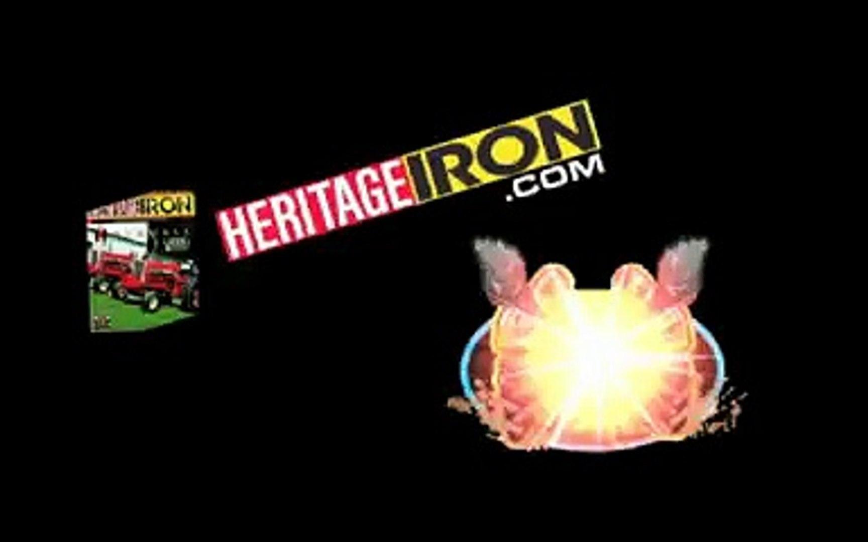 HERITAGE IRON