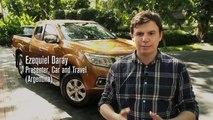 Nissan NP300 Navara: Global Test Drive in Chiang Mai