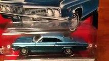 1966 Chevy Impala ss