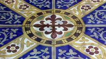 Islamic Decorative Art.الفن الزخرفي الإسلامي