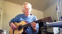 GUITAR INSTRUMENTAL 'OLD PHOTOS (original)  greg miller