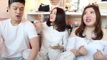 JM♡ 笑爆你個嘴!好姊妹VS男朋友 鬥個你死我活 ?! | BEST FD VS BOY FD TAG ♡