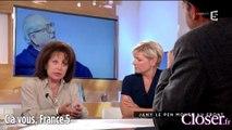 C à vous : Jean Marie Le Pen n'est pas agressif, lundi 7 septembre
