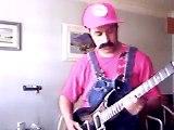Super Mario Bros Guitar 2