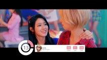 Warrior's Weekly Countdown 09/06/2015 - JPOP & Wonder Girls