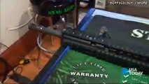 Assault rifle ban has gun dealers striking back