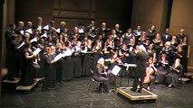 Sanctus  Missa Brevis No. 7 in Bb  Franz Josef Haydn