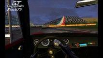 GTL Alfa Romeo GTA @ Magny Cours Nat