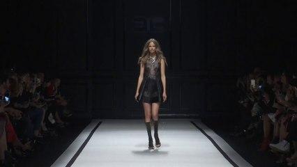 Elisabetta Franchi Woman Fashion Show SS 2016