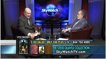 Tom Horn and Steve Quayle — Legendary Giants Are Real - Are Things To Get Crazy