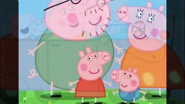 peppa pig episode fruit