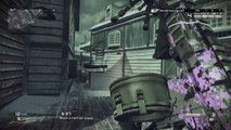 Call of Duty  Ghosts enorme bug playstation 4