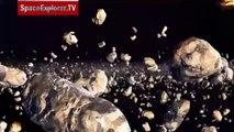 Satürn ve uyduları; Titan'da yaşam var mı?