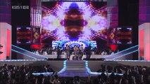 [HD] 091115 - T-ara + SuperNova - Time To Love @ Open Concert