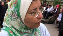 Egyptian Revolution: Must See Interviews with Women Activists at Tahrir Square in Cairo, Egypt