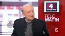 Jacques Séguéla et la Rolex