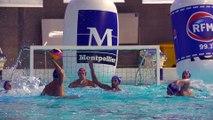 Water-Polo: Teaser saison 2015-2016 PRO A M et F
