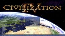 """Civilization 4 Main Menu Theme Animatic """"Baba Yetu"""" (2005, Firaxis) 1080p Animated"""