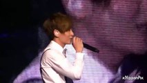 [Fancam] 120414 SS4 Shanghai @ Solo - Leeteuk