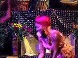 Nicole D. Ford (Las Vegas) - Drums: Olabisi African Dance and Drum Ensemble