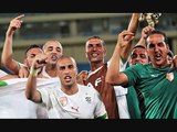 SAADAN VS SVEN  sven goran eriksson pour coaching l Algerie
