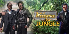 Welcome - 3rd Sequel : Welcome to JUNGLE !
