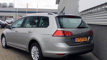 Volkswagen Golf Variant 1.2 TSI Comfortline | Navigatie | Climatronic