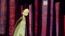 Kerity la casa de los cuentos (Trailer español)
