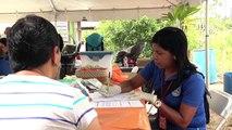 Llevan servicios médicos a residentes de San Isidro en Canóvanas