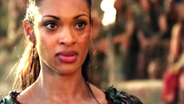 Spartacus - The Fallen