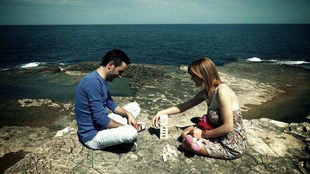 Dinçer & Şevval Sam - Ayrılık Neyimize