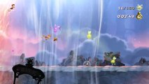"""Rayman Legends [PS4] Daily Land Lums 09-07-2015, 20""""94"""