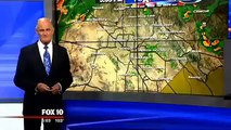 Valley photographer chases monsoon storms