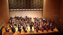 Rimsky-Korsakov Capriccio espagnol, Op. 34,  Alborada, Scena e canto ginato, Fandango Asturiano