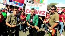 """El Pacto: """"Pa' Lante"""", canto popular para la victoria del 7O"""