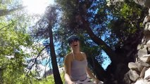 USA Road Trip - Hanging Lake