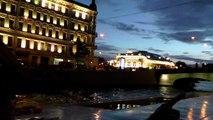 Sankt Petersburg - Białe Noce - White Nights
