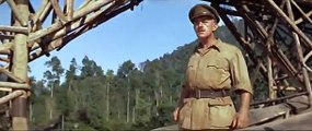 MADNESS The Bridge on the River Kwai 1957