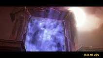 Entrada do World of Warcraft Burning Crusade (1º Expansão) - Coja no Wow