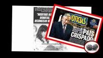 TUCUMÁN: CRISTINA KIRCHNER Y EL EJEMPLO DEL RECONOCIMIENTO DE LA DERROTA DE NÉSTOR KIRCHNER