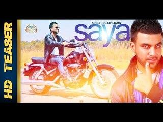 Navi Buttar - Saya | Teaser
